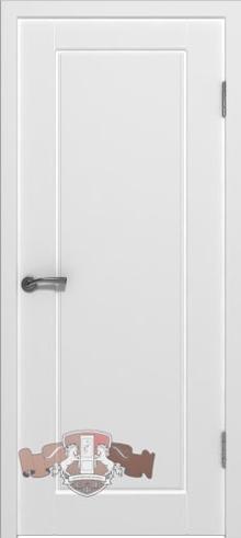 Дверь межкомнатная Владимирская фабрика дверей Порта 20ДГ0, цвет polar, эмаль, глухая - закажите в Зеленограде по цене 5990р. Интернет-магазин ГИГАНТ-ДВЕРИ